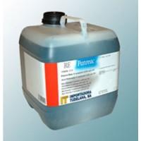 Garrafa 5 lts azul patentado solucion al 5%
