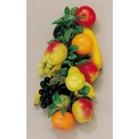 Racimo 14 frutas variadas ...