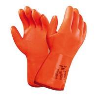 GUANTES FRIO ANSELL POLAR GRIP ANSELL 23-700