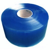 ROLLO 50 mts PVC 200x3 mm FRIGORIFICO