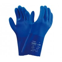 GUANTES PVC TUNEL P56BL 23-200 ANSELL