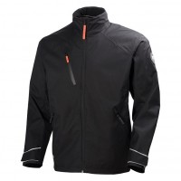 CHAQUETA OXFORD SHELL HH 71290