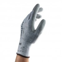 GUANTES INTERCEPT GRIS ANSELL
