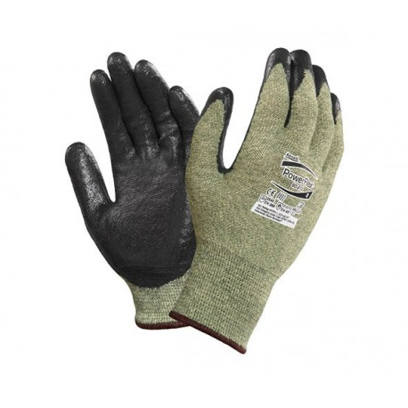 GUANTES POWERFLEX 80-813 ANSELL