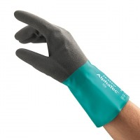 GUANTES ALPHATEC 58-530 B ANSELL
