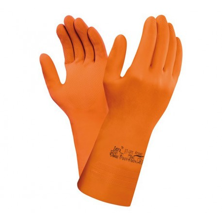GUANTES EXTRA NAR. 87-955  T/