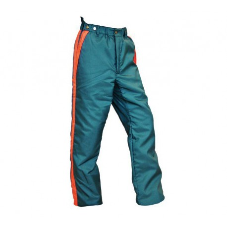 PANTALON ANTICORTE 9 C. CLASE 1  T/