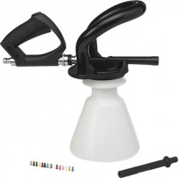Pistola limpieza spray 2,5 lts 9301