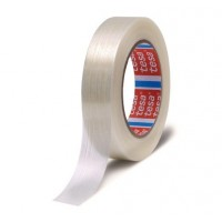 Rollo cinta strapping 50x25 unidireccional