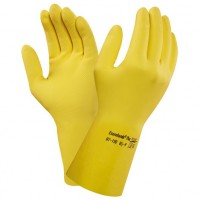 GUANTES LATEX ECONOHAND PLUS 87-190 ANSELL