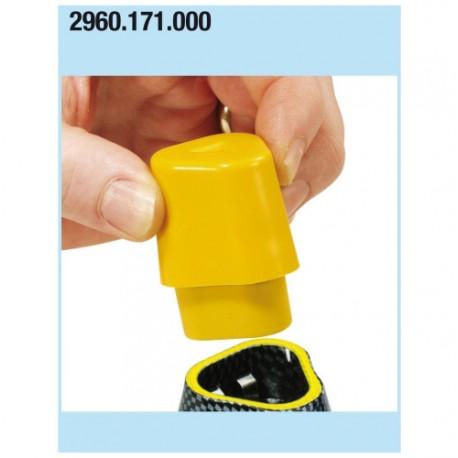 Bateria cutter ec-dc