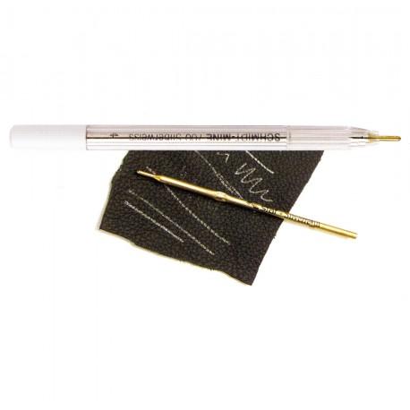 Boligrafo para marcar piel