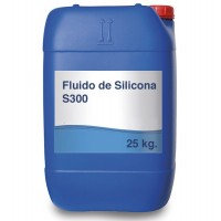 FLUIDO DE SILICONA S300 1 KG.