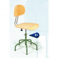 Silla regulable 42-57 cm m-1
