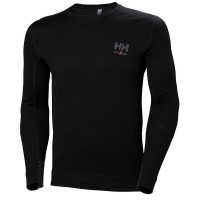 CAMISETA FRIO MANGA LARGA HELLY HANSEN 75106