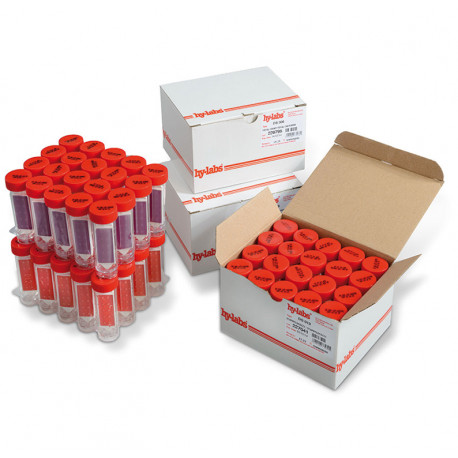 LAMINOCULTIVO HY LABS DS035 CAJA PARA 20 TEST