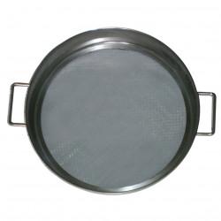 CEDAZO INOX. 410x90 mm. FINO