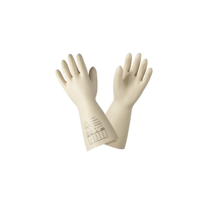 GUANTES DIELECTRICOS 26.000 V T/10