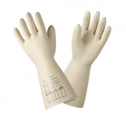 GUANTES DIELECTRICOS 500 V