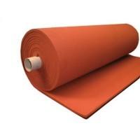 Mullido vomapor rojo 6 mm 135 cm. 1 metro