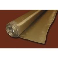Tejido air bag verde 160 cm. 1 metro