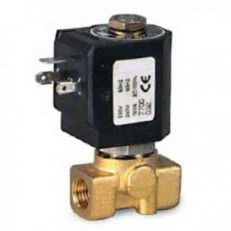 ELECTROVALVULA D263 DRG  M&M