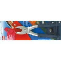 TENAZA PERFORAR 3 y 4 mm 390900