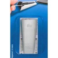 Embudo para bies 6 mm 611101