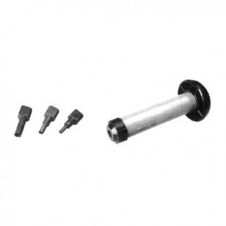 PERFORADOR MANUAL 3-4-5,5 mm