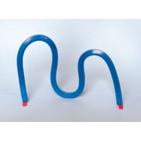 REGLA FLEXIBLE mm 50 cm....