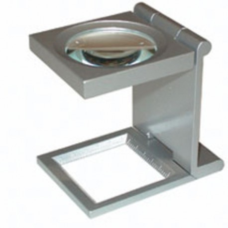 CUENTAHILOS ALUMINIO 10x10 mm 9X