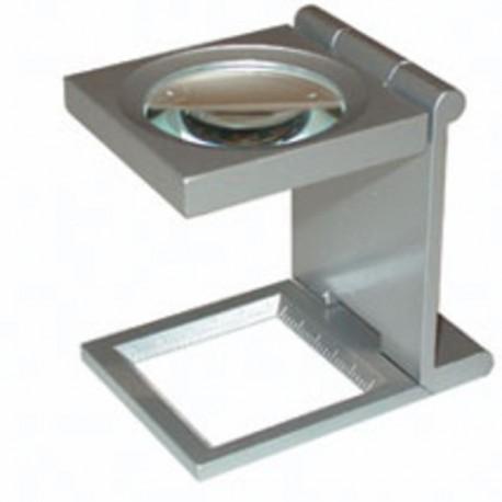 CUENTAHILOS ALUMINIO 15x15 mm  7X