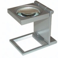 Cuentahilos aluminio 25x25 mm 6x