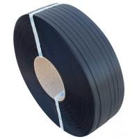 ROLLO FLEJE PLASTICO 13x0,8 mm.  10 kg. 1000 m.