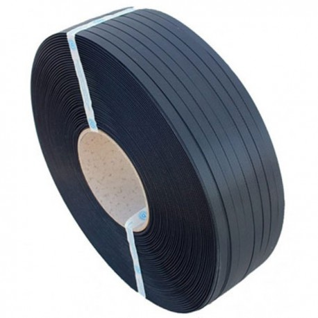 ROLLO FLEJE PLASTICO 13x0,8 mm.  10...