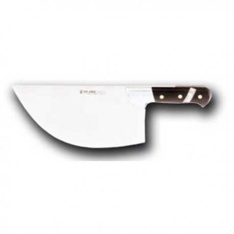 Cuchillo chuletero curvo san jorge 733-1
