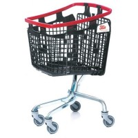 CARRO COMPRA SHOP ROLL 100 L.