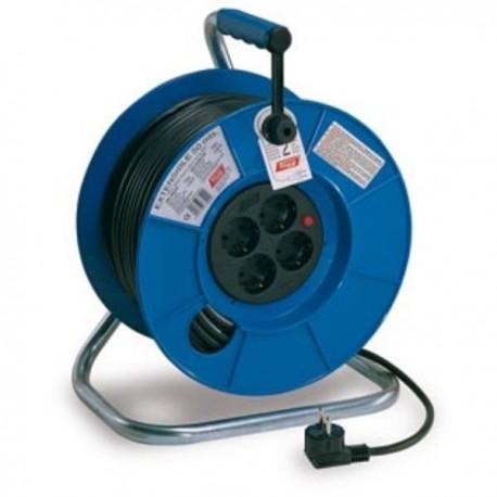Enrollador electrico con termostato 50m3x1,5