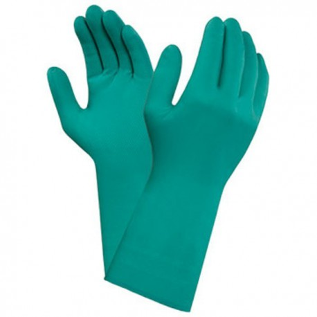 GUANTES NITRILO AFELP. ANSELL  79-340  T/