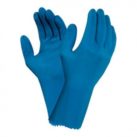 GUANTES LATEX 87-305  T/