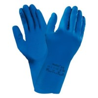 GUANTES LATEX ECONOHAND 87-195 ANSELL