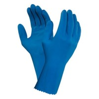 GUANTES LATEX 87-315 ANSELL