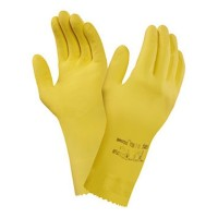 GUANTES LATEX UNIVERSAL...