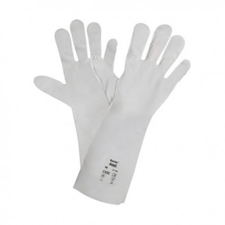 GUANTES BARRIER 02-100 ANSELL