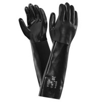 Guantes neopreno 09-928 neox t/10 ansell