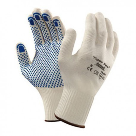 GUANTES TIGER PAW 76-301 ANSELL