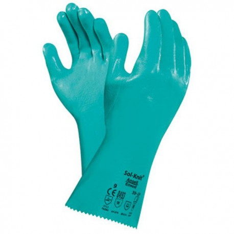 GUANTES SOL-KNIT 39-124  T/