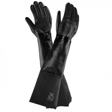 GUANTES THERMAPRENE 19-026  T/