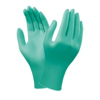 GUANTES NEOPRENO NEOTOUCH 25-101 ANSELL 100 UDS.