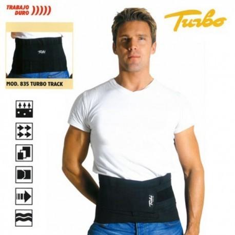 FAJA TURBO TRACK S/T 835  T/